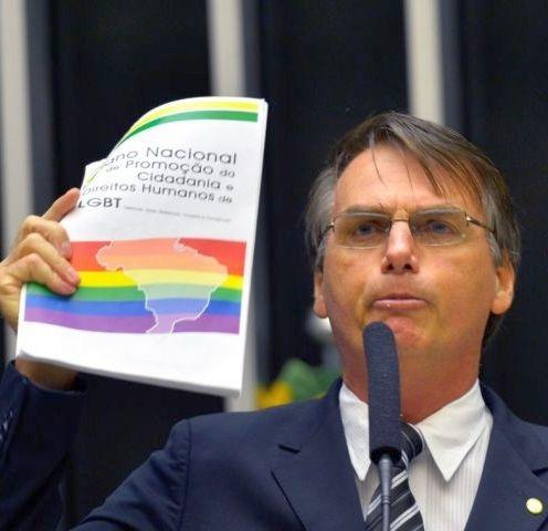2779fc2e171f In margine alla cattura del brigatista Battisti  chi è Bolsonaro ...
